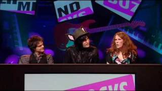Кэтрин Тейт, David Tennant & Catherine Tate on Buzzcocks