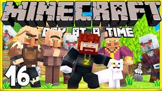 MY LUCK IS UNBELIEVABLE! | Minecraft Bedrock Edition SMP #6