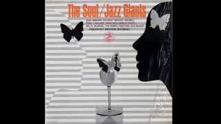 Gene Ammons  -  I Can't Stop Loving You
