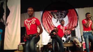 Alick Macheso Live At ICC