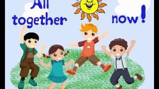 The Beatles - All together now (children version)