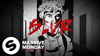 SLVR - Rain Face (Official Lyric Video)