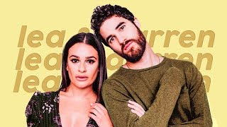 The Best Of: Lea Michele And Darren Criss