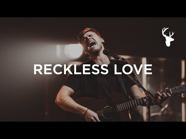 RECKLESS LOVE (Official Live Version) - Cory Asbury