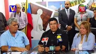 preview picture of video 'Avior inicio vuelos Valera-Caracas-Valera, los días Lunes-Miércoles y Viernes'