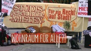preview picture of video 'Draufsicht - Diskriminierung auf dem Berliner Wohnungsmarkt ( Staffel 4, Folge 3)'