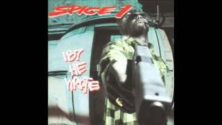 spice 1 - Smoke'em like a blunt