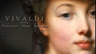 Вивальди - VIVALDI (Concerti per Flauto Traversiere)