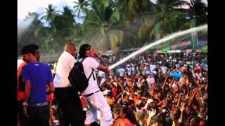 Vybz Kartel   Party Raw Liquor Riddim June 2015 #subscribe