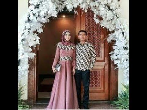 mp4 Desain Gamis Batik, download Desain Gamis Batik video klip Desain Gamis Batik