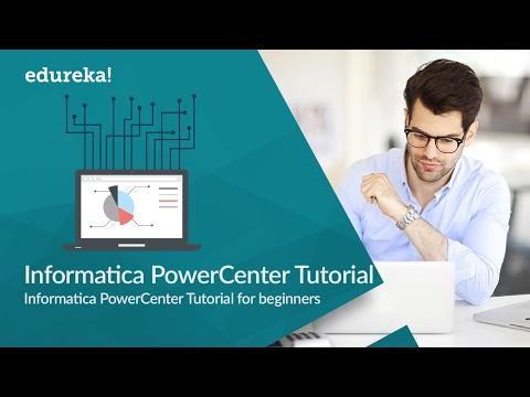 Informatica PowerCenter Tutorial | Informatica Tutorial for Beginners ...