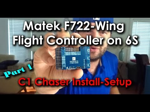matek-f722winginav-on-6s--part-1-installation-and-setup-c1-chaser-wing