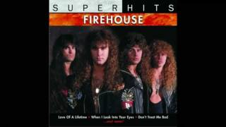 Firehouse - Trying To Make A Living (with lyrics)