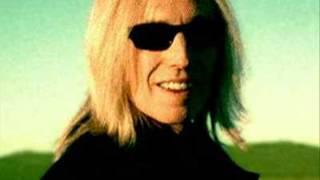 Tom Petty girl on lsd