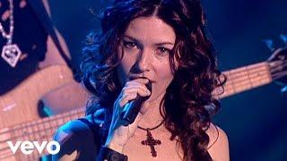 I'm Not In The Mood (En Vivo) - Shania Twain (Video)