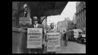 Paul Robeson Speaks! 1948 Senate Testimony
