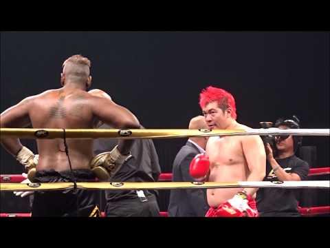 [HD] Celebrity Steven Lim AFC 2017 Fight Match (Singapore)