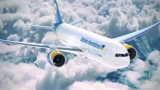 Презентация салонов в самолетах Boeing 777-200ER МАУ