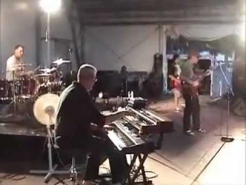 Preservation Blues Band - Out of Sight
