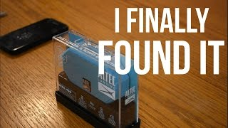 Altec Lansing Mini H2O Speaker - Unboxing and Review & Water Test