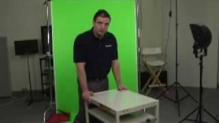 Advanced Green Screen Tricks