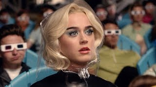 Katy Perry's Album 'Witness' FLOPS Hard, But Is Taylor Swift to Blame?