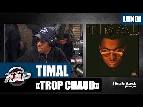 TIMAL 2018 CHAUD TÉLÉCHARGER ALBUM TROP