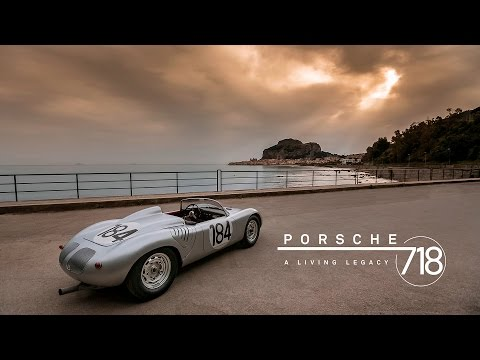 Download Porsche 718: A Living Legacy HD Mp4 3GP Video and MP3