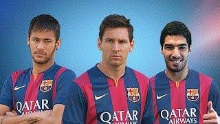 Величайшие футболисты Барселона (Fc Barcelona) 1080p