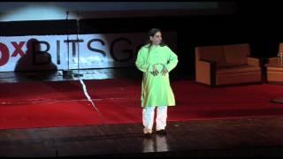 All About Om - A TEDx talk by Khurshed Batliwala