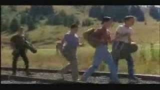 The Ballad of Paladin Stand by me film