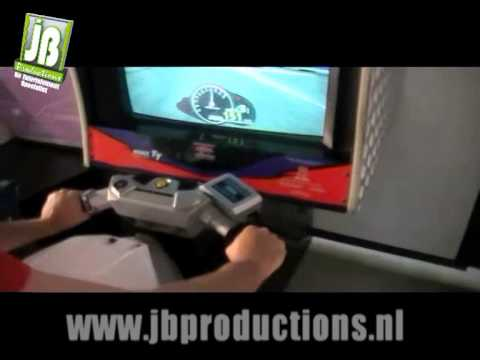 Motor Race Simulator