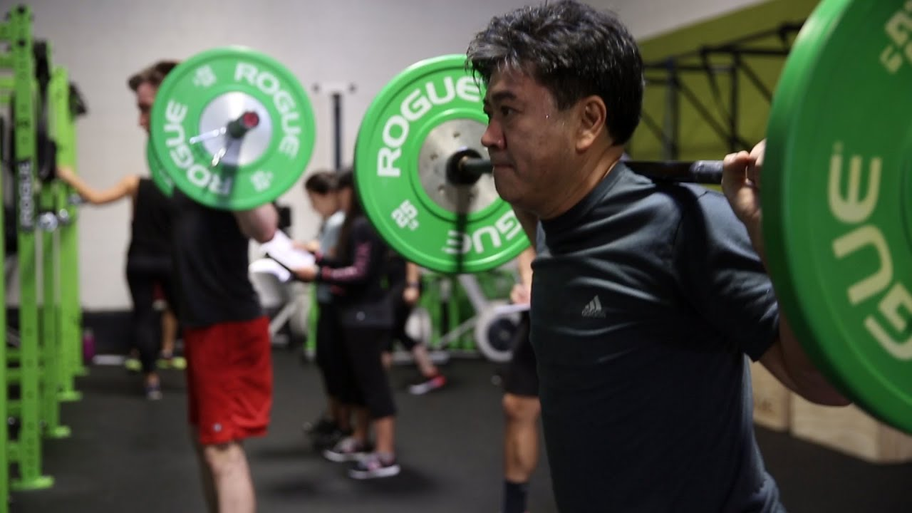 YELP: Sage Fitness Studio