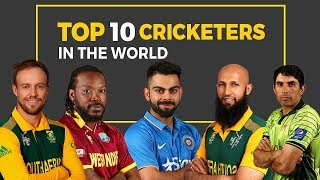 Top 10 Cricketer in the World | Best Player in Cricket History | CricketBio