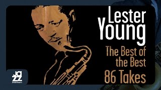 Lester Young - Exactly Like You (Take 1)