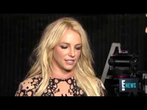 Britney Spears - Britney talks