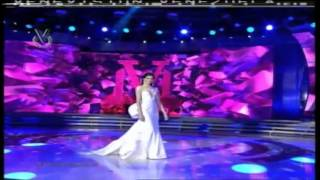 Miss Venezuela 2014 Full Show