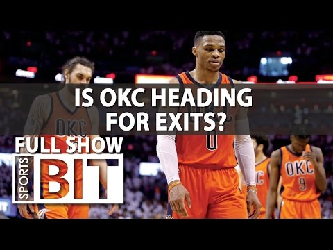 Sports BIT | NBA Playoffs Game 5s | Tuesday, April 25