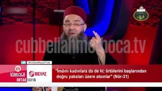 Kur'an'ı Kerim Kadınlara Nasıl Örtünmelerini Emrediyor?