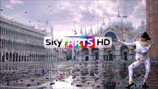 SKY Arts »ident«