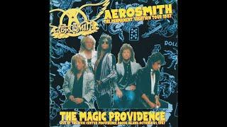 Aerosmith Providence 1987 21 I'm Down