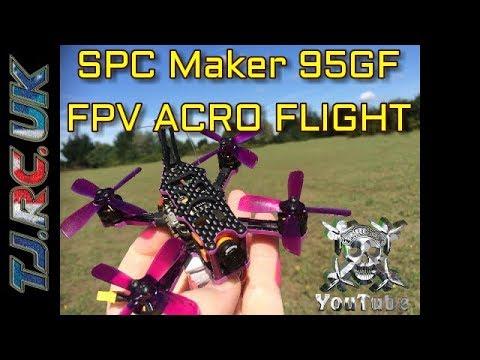 -fpv-acro-flight-spc-maker-95gf-3s-lipopower-loops--stuff