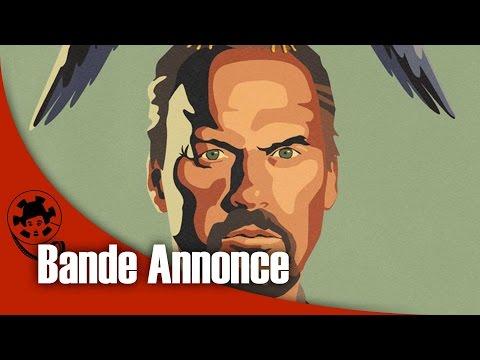 Birdman   Bande annonce finale Officielle VF HD