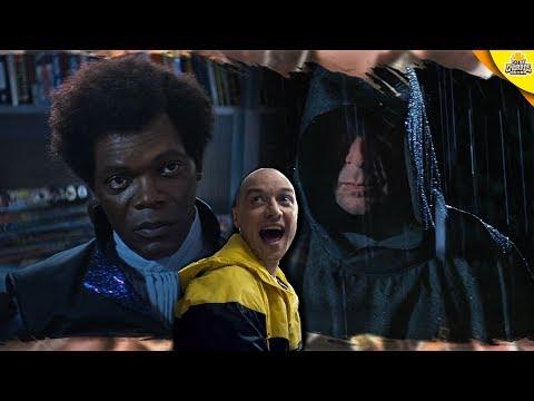 《異裂》必知前傳故事 竟然是這部反派獲勝的黑暗超級英雄電影?!