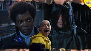 《異裂》必知前傳故事 竟然是這部反派獲勝的黑暗超級英雄電影?! | 十分鐘看《驚心動魄》 | 超粒方