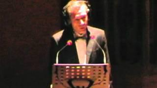 preview picture of video 'S.M. LA ARTISTICA DE BUÑOL, CONCIERTO.... SENTIDO DEL HUMOR. ODA DOS'