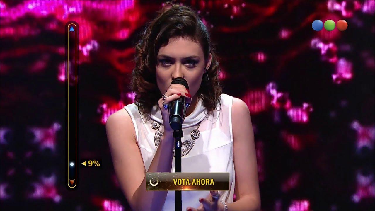 [HD] Victoria Bernardi – One and Only (Elegidos) #Elegidos