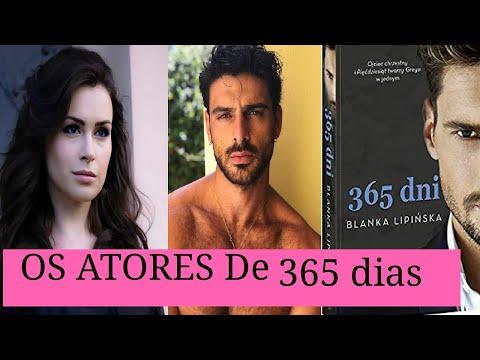 ATORES DO FILME 365 DIAS