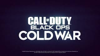 VideoImage4 Call of Duty: Black Ops Cold War