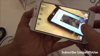LG L80 Dual Hands on, Quick Review, Price, Camera, Features, Software and Overview HD